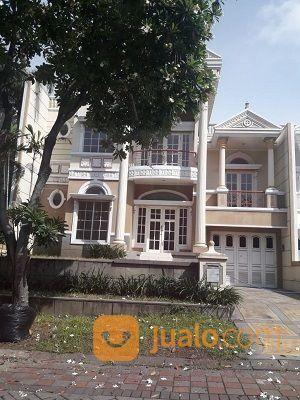 Rumah Citraland Bangunan Klasik Kondisi Siap Huni Harga Bisa NEGO (19574871) di Kota Surabaya
