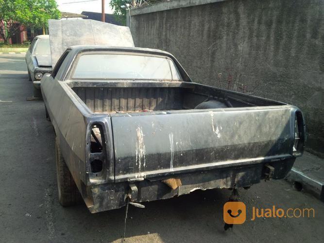Unfinished Project Holden Belmont Ute HQ 1974 (19604255) di Kota Jakarta Timur