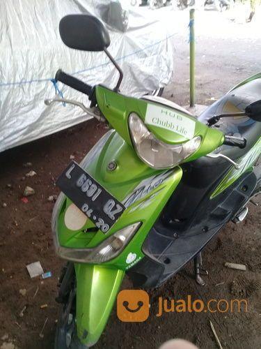 Yamaha mio 2012 motor yamaha 19605419
