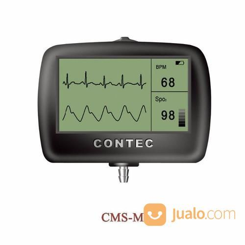 Multifungsi Stetoskop Digital Contec CMS-M (19613599) di Kota Jakarta Barat