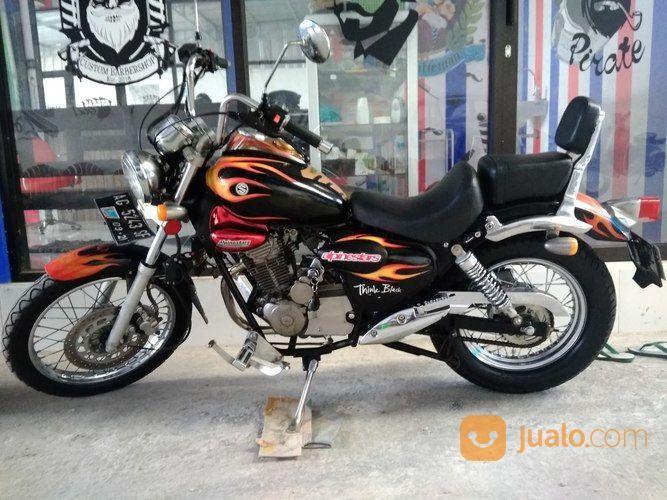 Sanex mesin tiger 200 motor sanex 19618063