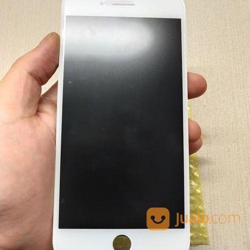 Lcd Apple Iphone 7 8 Plus Original Copotan (19619743) di Kota Medan