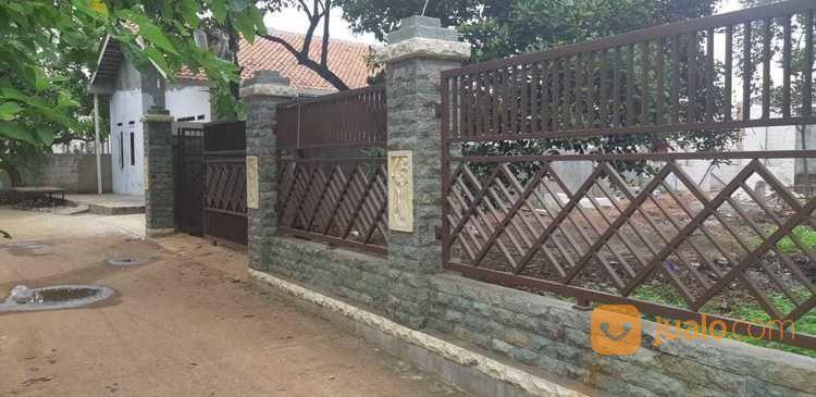 Tanah/Kavling Siap Bangun, Lokasi Bagus Jatiasih, Bekasi