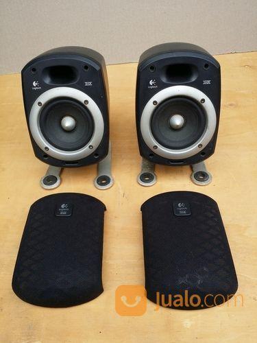 Speaker Suround Logitech THX