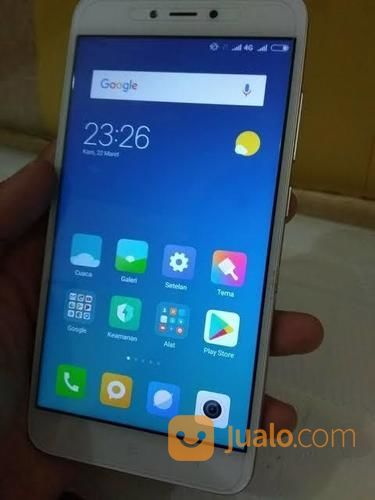 Xiaomi Note 5A . 2gb Ram Layar 5,5 Segel No Minus (19630455) di Kab. Sidoarjo