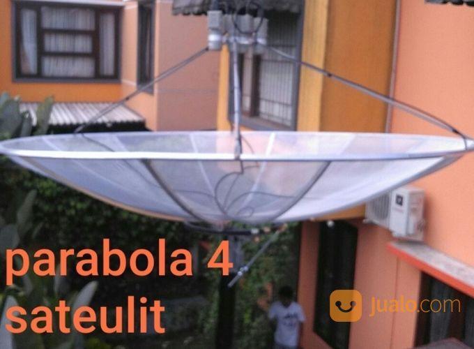 Spesialis Pemasangan Antena Parabola (19637959) di Kota Tangerang Selatan