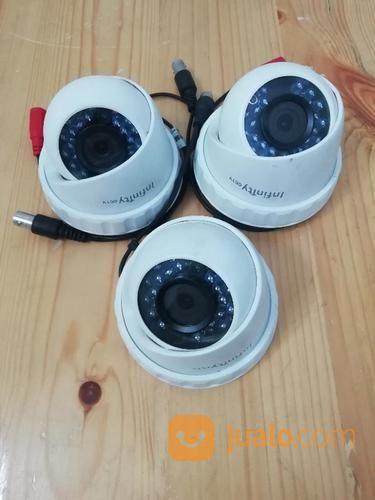 Camera CCTV H-53 (19644151) di Kota Bogor