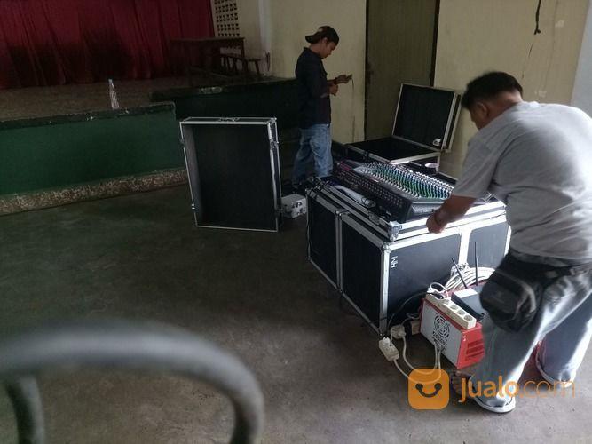 Jasa Sewa Sound System Medan (19648367) di Kota Medan