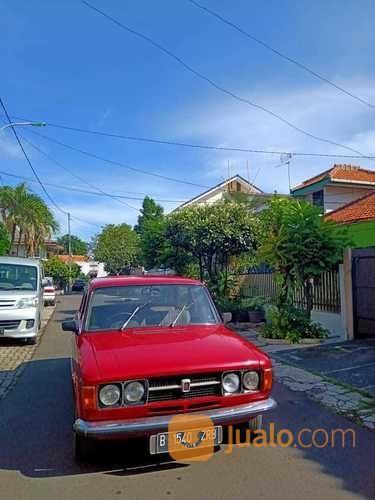 Fiat 124s 1400cc mera mobil klasik dan antik 19653771