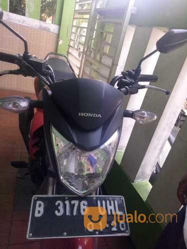 Honda Verza 2014 (19665107) di Kota Jakarta Utara