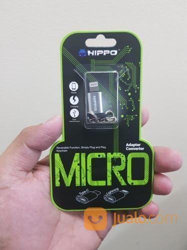 Hippo adapter convert aksesoris handphone dan tablet lainnya 19666311