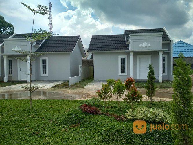 Rumah Di Gandus Palembang, Perumahan Sosial Residence