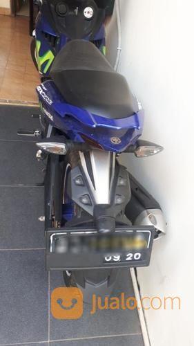 Motor yamaha mx king motor yamaha 19670695