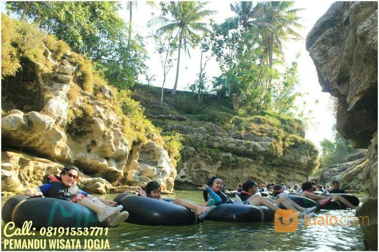 Jasa Pemandu Wisata Jogja Bisa Custom Trip (19671723) di Kota Yogyakarta