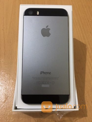 Iphone 5s 16gb Second (19676587) di Kab. Bogor