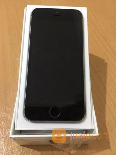 Iphone 5s 16gb Second (19676591) di Kab. Bogor