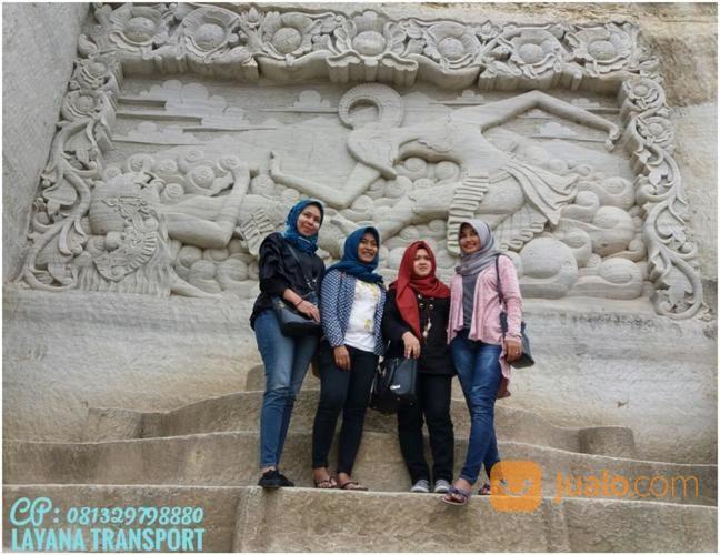 Pakej Pelancongan Jogja 3 Hari 2 Malam (19682183) di Kota Yogyakarta