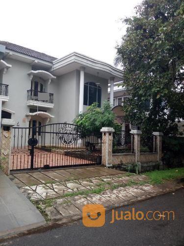 Rumah Besar Di Giri Loka Bsd (19682459) di Kota Tangerang Selatan