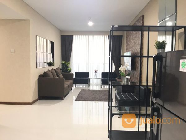 88m2 Private Lift Apartemen Lexington Lt. 23 [2 Bedroom & 2 Bathroom] P0929 (19682735) di Kota Jakarta Selatan
