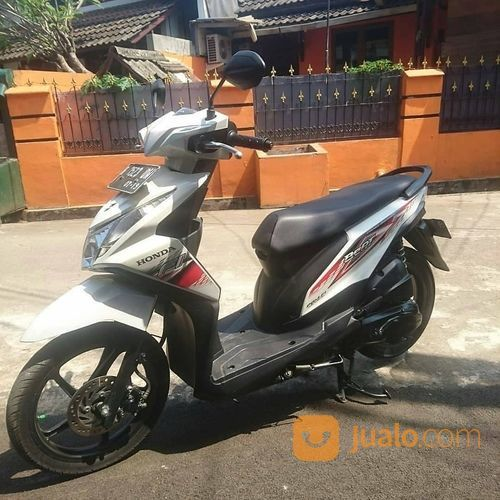 Motor Honda Beat Fi (19685635) di Kota Bandung