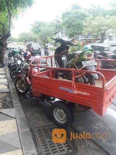 Tossa Triseda Mesin Haluss. Accu Baru Double Jreng (19685699) di Kota Surabaya