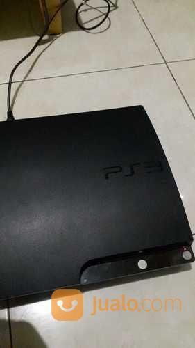 Play Station 3 Slim 120GB (19695435) di Kota Jakarta Barat