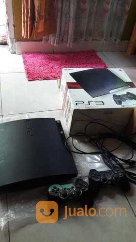 Play Station 3 Slim 120GB (19695447) di Kota Jakarta Barat