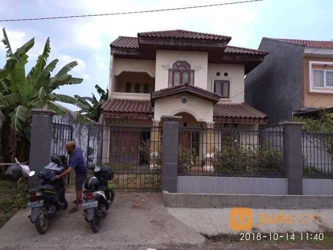 Rumah 2 Lantai Di Jalan Jipang Raya, Makassar (19696083) di Kota Makassar