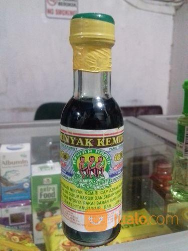 Minyak Rambut Kemiri Cap 3anak Original Dan Wangi Jakarta Selatan Jualo