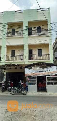 Ruko 2pintu,3lantai Tengah Kota.Minat:081310373199 (19701011) di Kota Palembang