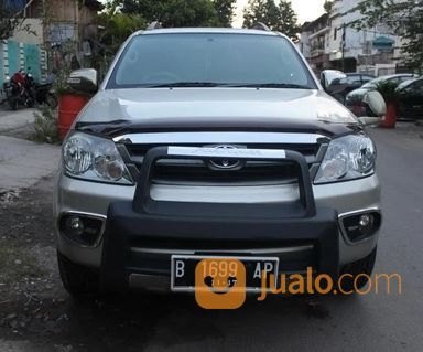 Toyota fortuner g m t mobil toyota 19706519