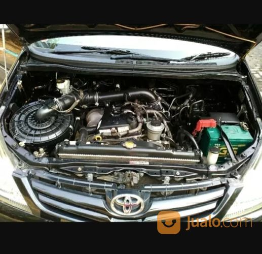 Toyota Kijang Innova E M/T 2011 Tangan Pertama (19706903) di Kab. Cilacap
