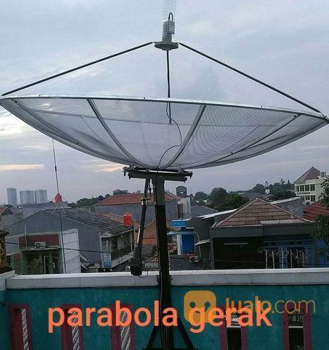 Toko Agen Pasang Parabola (19712867) di Kota Jakarta Barat