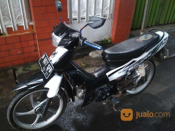 Motor Vega R 2004 (19715259) di Kota Jakarta Selatan