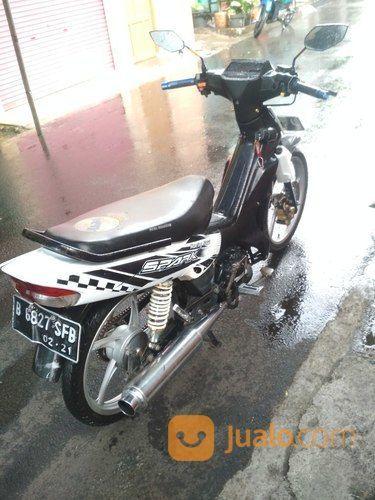 Motor Vega R 2004 (19715263) di Kota Jakarta Selatan