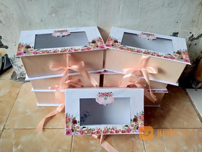 Kotak Box Wedding Souvenir Murah... (19715879) di Kota Surabaya