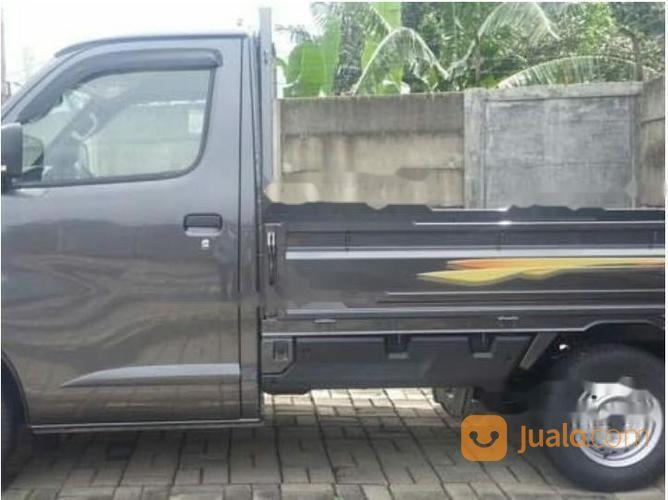 Promo All New Daihatsu Gran Max Pickup Termurah Di Surabaya Dengan Diskon 22 Juta Dan Bonus Menarik (19721539) di Kota Surabaya