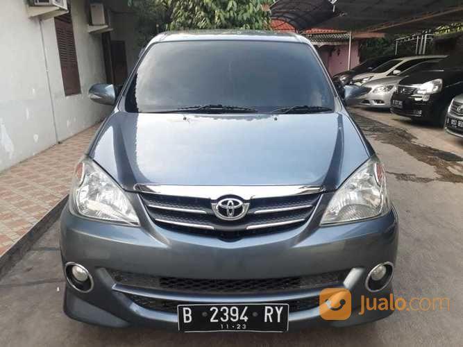 Toyota Avanza S 1.5 Cc Th'2010 Automatic (19726927) di Kota Jakarta Timur
