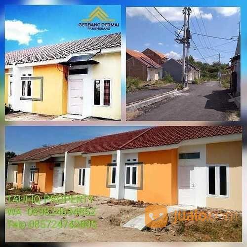 Rumah Murah Dekat Kota Cirebon Gerbang Permai Pamengkang (19727671) di Kota Cirebon