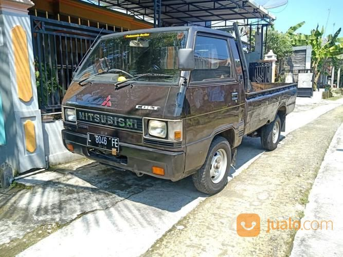 Mitsubishi Colt L300 Pick Up 2003 (19728803) di Kota Surabaya