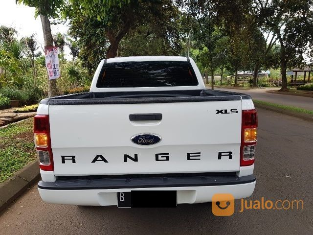 Ford Ranger 2.2 XLS 4x4 2013 Tangan 1 Dari Baru Istimewa Sekali (19730375) di Kota Jakarta Selatan