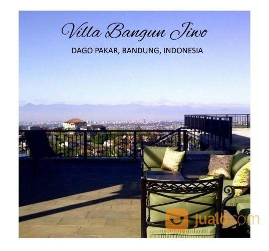Villa Mewah Di Bandung (19757015) di Kota Bandung