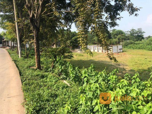 Tanah Pinggir Jalan Cicau, Kawasan Industri Cikarang P0930 (19757763) di Kab. Bekasi