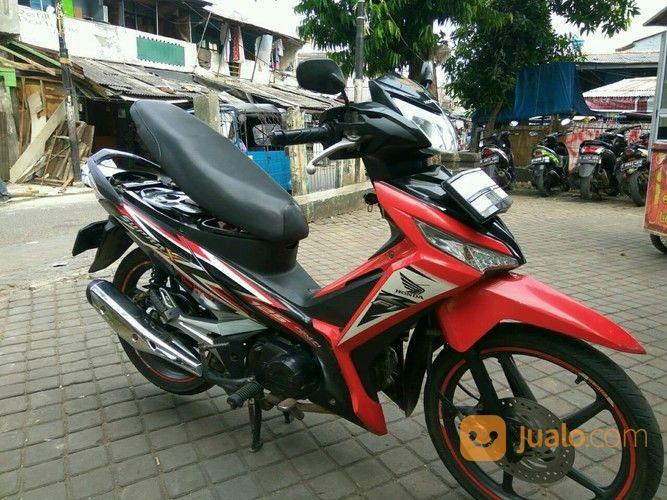 Honda Supra X 125 Pgm F1 2014 (19758587) di Kota Jakarta Selatan