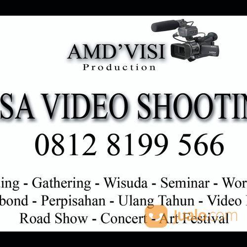 Jasa Dokumentasi Foto Video Shooting (19770847) di Kota Jakarta Selatan