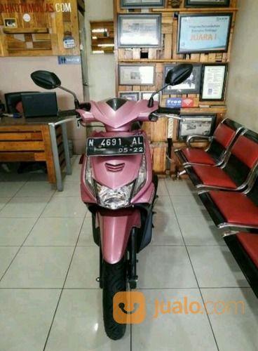 Honda Beat Carbu 2012 (19778071) di Kota Malang