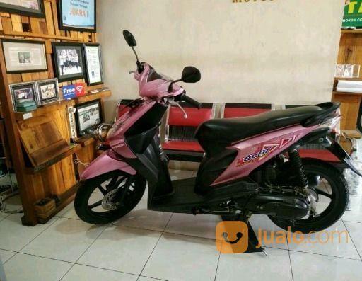 Honda Beat Carbu 2012 (19778079) di Kota Malang