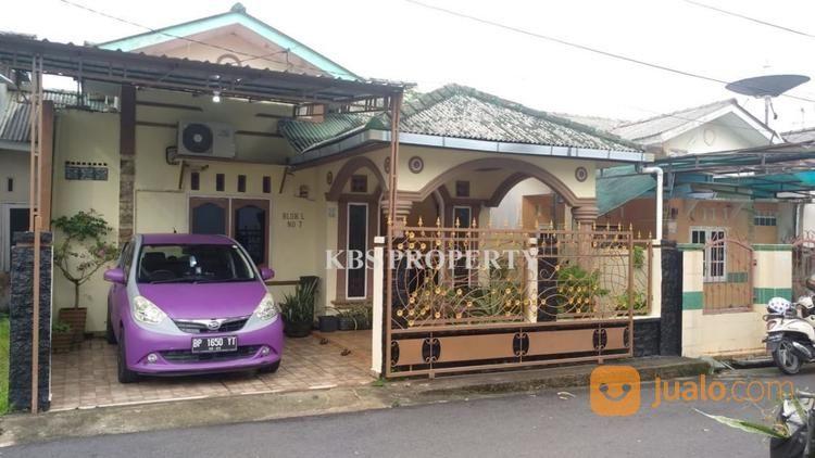 Rumah Type 85/122 Lokasi Mahkota Alam Permai - Tanjungpinang (19800539) di Kota Tanjung Pinang
