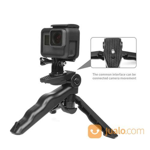 Mini tripod folding l aksesoris kamera lainnya 19800855