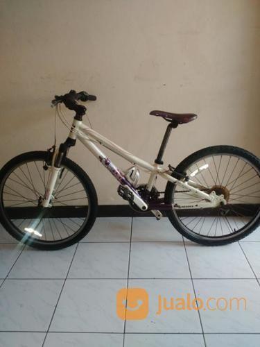 Sepeda Scott Contessa Junior 24 3 X 6 Speed (19802267) di Kota Jakarta Barat